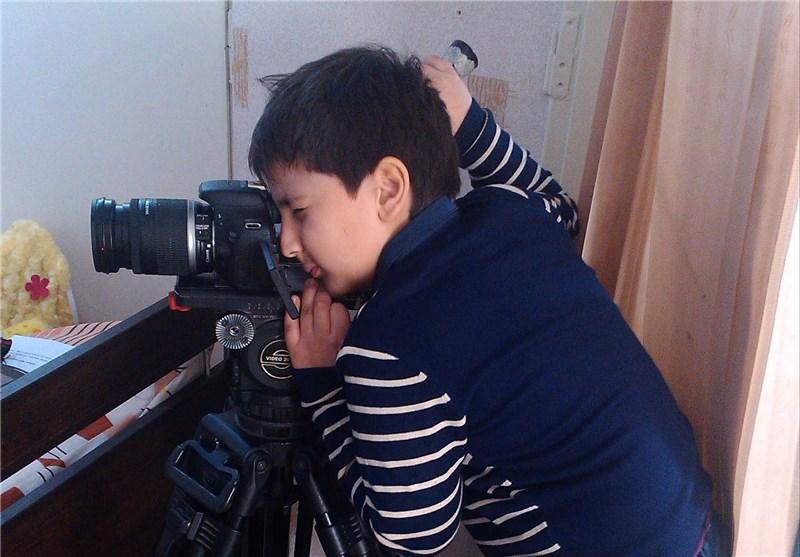 بازیگر کودک «دهلیز» کارگردان شد