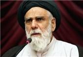آیتالله جعفری: ملت ایران در صحنه باشند دشمن هیچ غلطی نمیتواند انجام دهد