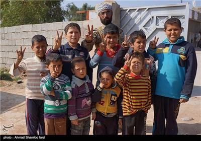 استان صلاح الدین عراق بعد از آزادی
