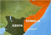 Kenya's Warplanes Strike Al-Shabab in Somalia after Terrorist Attack