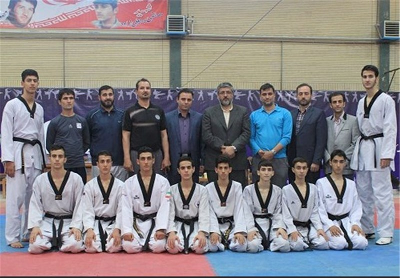 Iran Wins Seven Medals in Asian Junior Taekwondo C'ships