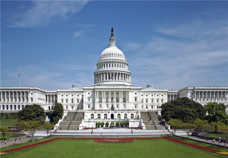 کنگره آمریکا US congress کنگره ایالات متحده