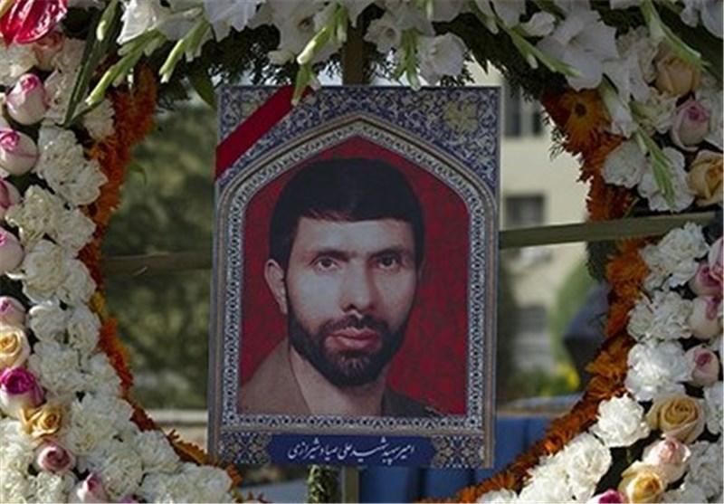 بیرجند| شهید صیاد شیرازی منادی وحدت بود