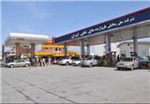 یاسوج| کمبودی برای تامین سوخت در پمپ بنزینهای کهگیلویه و بویراحمد وجود ندارد