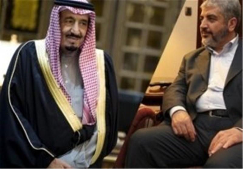 حماس تدحض اتفاقا مع السعودیة لمشارکة عناصرها فی العدوان على الیمن