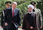 Iranian, Turkish Presidents Discuss Iraqi Kurdistan's Independence Referendum