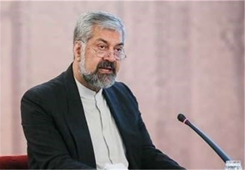 Iranian Deputy FM Calls Israel Root Cause of Extremism