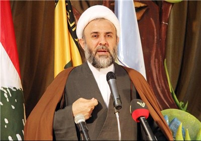 معاون حزب الله لبنان: ایران فداکاری نمی کرد تمام منطقه در اختیار داعش بود