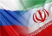 ایران روسیا