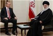 ISIL Not A Muslim Group: Turkey's Erdogan