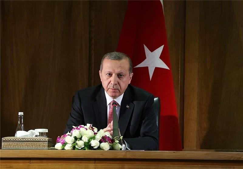 فساد در دوره اردوغان افزایش یافته است