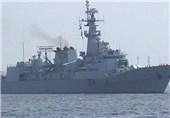برگزاری نخستین مانور مشترک دریایی بین نیروهای نظامی پاکستان و ترکیه