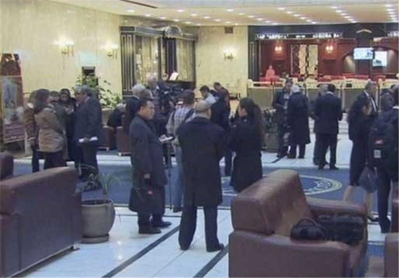 """المعارضة السوریة تدعو من موسکو بان کی مون لتسریع عقد مؤتمر """"جنیف 3"""" لحل الازمة السوریة"""