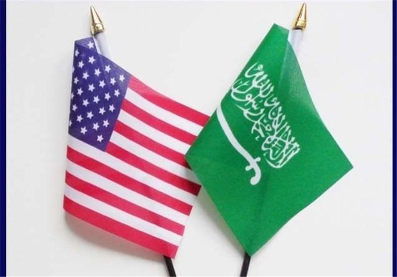 امریکہ سعودی عرب کو 1.15 ارب ڈالر مالیت کا اسلحہ فروخت کرے گا