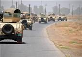 عملیات بزرگ آزادسازی الانبار آغاز شد