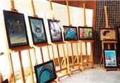 نمایشگاه کاریکاتور تسنیم 3