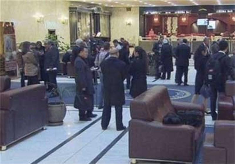 موسکو تشهدالیوم لقاء وفدی الحکومةالسوریةوالمعارضة