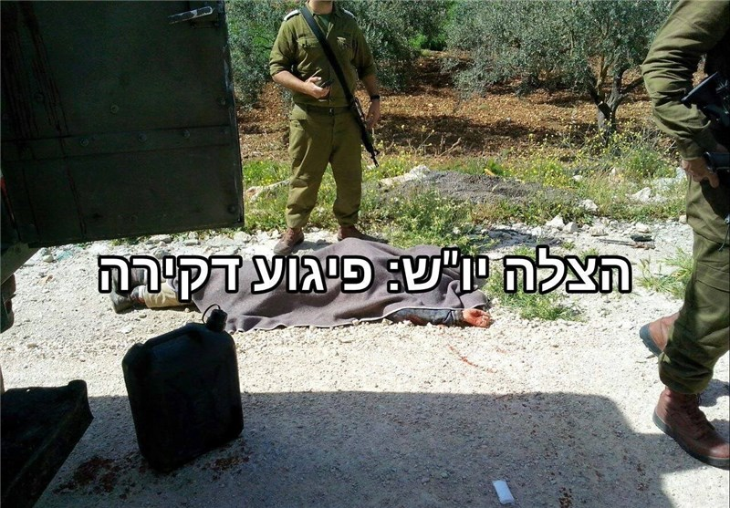 """حماس"": عملیة طعن جندیین صهیونیین رد طبیعی على ممارسات المحتل"
