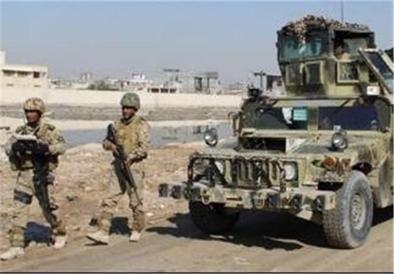 الجیش العراقی