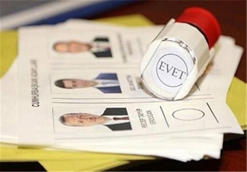 الانتخابات الترکیة