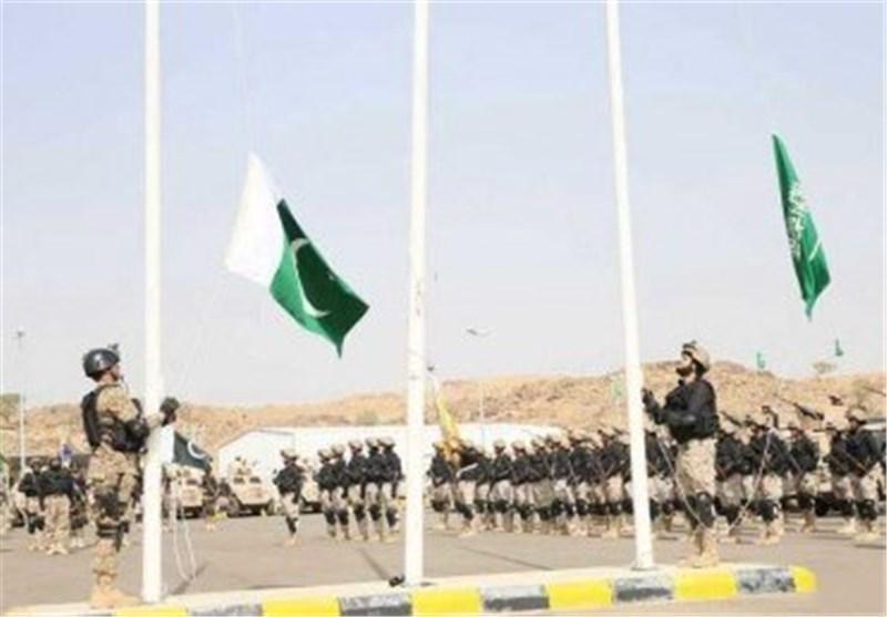 """پاکستان اور سعودی عرب کے مابین """"شہاب-2"""" نامی خصوصی مشترکہ فوجی مشقیں"""