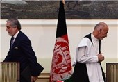 حکومت وحدت ملی افغانستان؛ رئیس جمهوران همکار یا 2 سر در یک بدن
