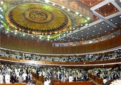 باج دهی اسلام آباد به ریاض؛ ? اعتراض شدید پارلمان پاکستان به اعزام مشکوک نیروهای نظامی به عربستان