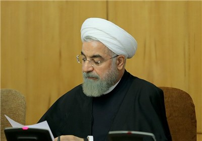 روحانی استعفای عباس آخوندی را پذیرفت/ محمد اسلامی سرپرست شد