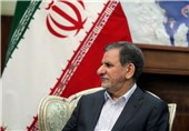 Iran Keen to Enhance Environmental Cooperation with Italy: First VP