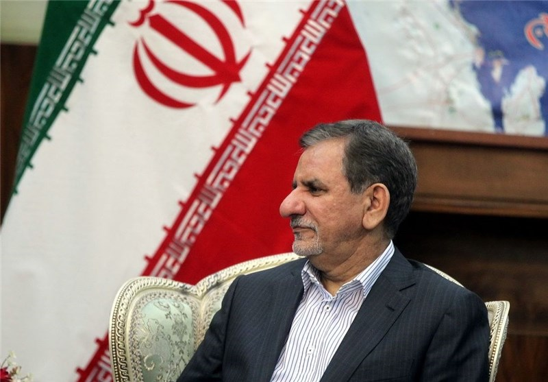 Africa Should Not Become Extremist Groups' Base: Iran's VP