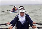 موفقیت ورزشکار ایرانی در الگوسازی حجاب و عفاف / بانوانی که سفیران فرهنگ اصیل ایران شدهاند