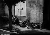 دلیل بیاعتمادی کارتُن خوابها به گرمخانههای شهرداری تهران چیست؟