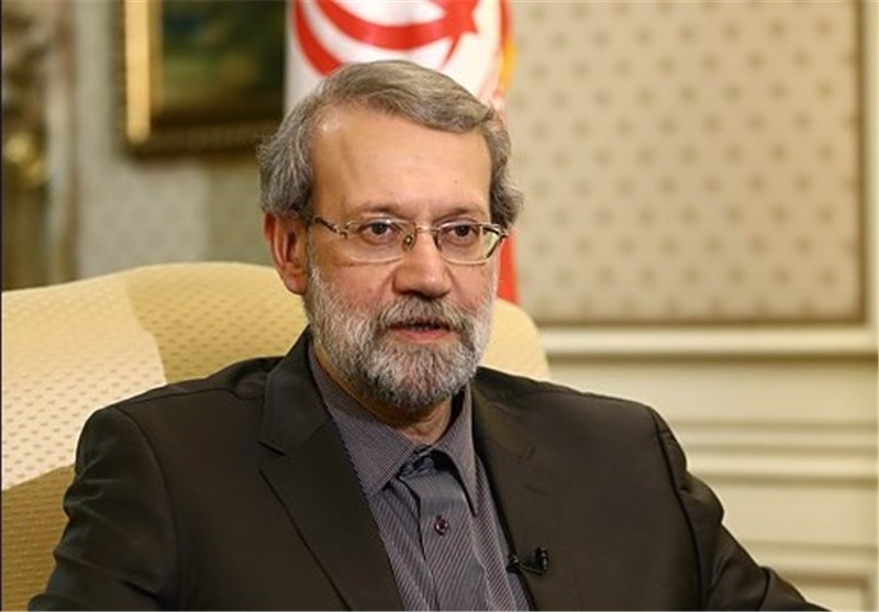 Iranian Speaker Discusses Saudi War on Yemen with Foreign Counterparts