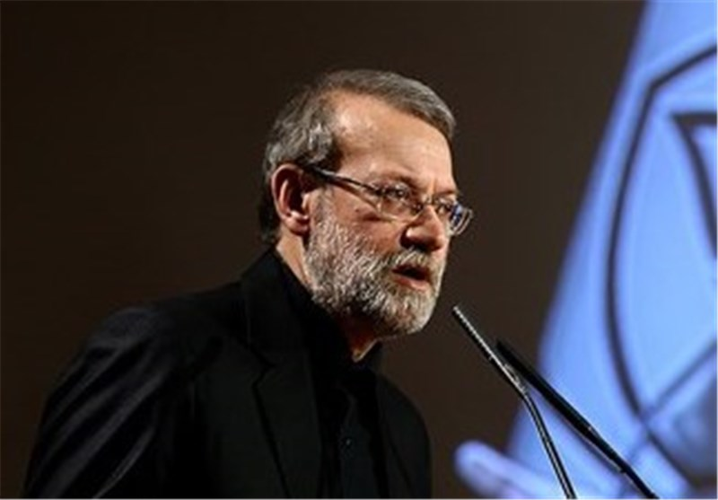 Saudi Aggression on Yemen to Undermine Muslim Community: Iran's Larijani