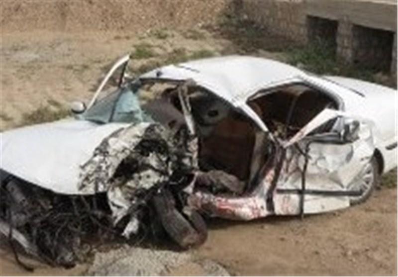کاهش 16 درصدی متوفیان حوادث رانندگی در استان سمنان