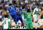Esteghlal Out of IPL Title Race