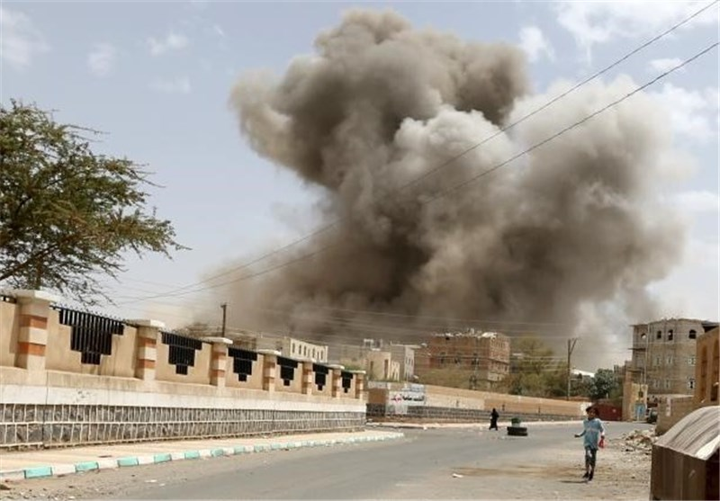 Deaths as Houthis in Yemen Attack Saudi Border