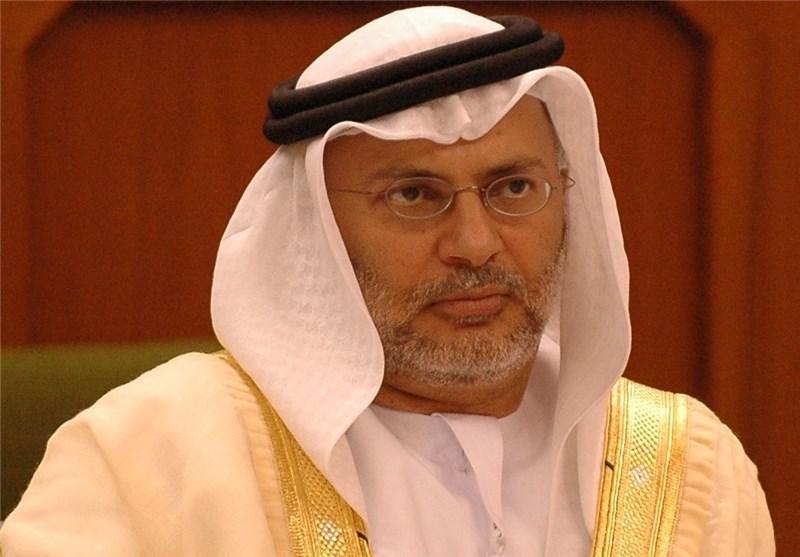 الإمارات تحدد شرط استئناف العلاقات مع قطر