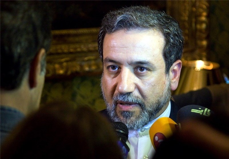 عراقچی: دسترسی آژانس به مراکز غیرهستهای فقط در چارچوب پروتکل الحاقی خواهد بود