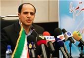 مسابقات امسال ربوکاپ ایران در حد استانداردهای جهانی برگزار شد