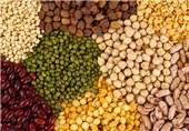 قیمت حبوبات و پروتئین در بیرجند؛ دوشنبه 29 دیماه + جدول