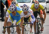 Iran Cycling Federation Reaches Agreement with Armenian Soloyan