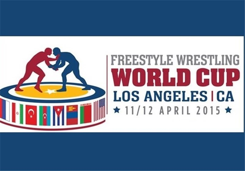 Iran Defeats Belarus, Turkey in Freestyle World Cup