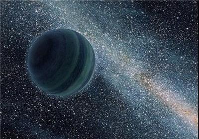 سیاره فضا