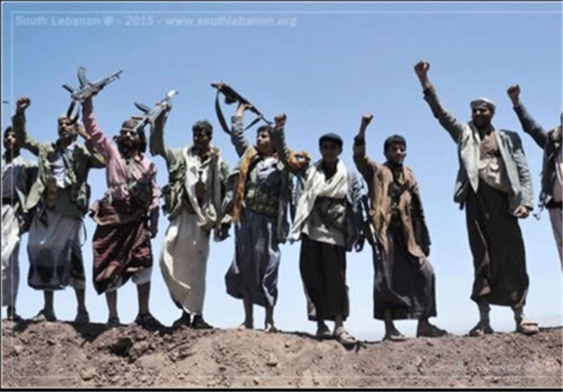 """قبیلة """" طخیة"""" الیمانیة تقتل 40 جندیا سعودیا وتاسر 15 اخرین وتغنم اسلحة متطورة"""