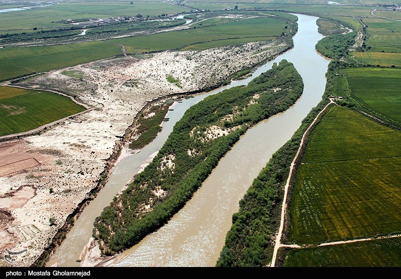 Japan to Aid Iran in River Water Management