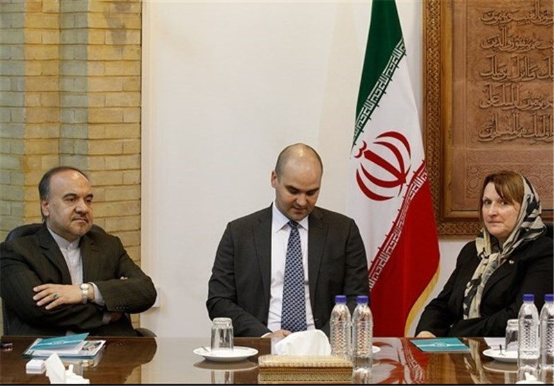 Foreign Investors Vying for Iran's Tourism Sector: Official