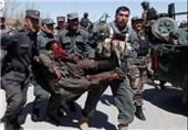 افغانستان کے دارالحکومت کابل میں 2 خودکش دھماکے، 25 فوجی ہلاک