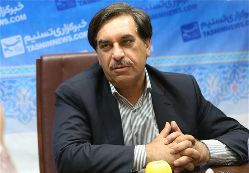 محمدرضا کارگر مدیر کل موزه های سازمان میراث فرهنگی