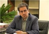 محمدرضا علمدار یزدی رئیس کل سازمان صنعت، معدن و تجارت استان یزد